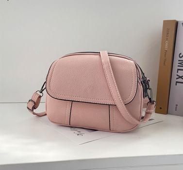 Сумка женская модель 457 (розовый)