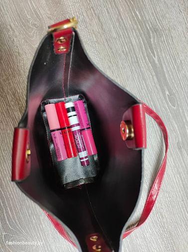 Сумка женская модель 470 (крем)