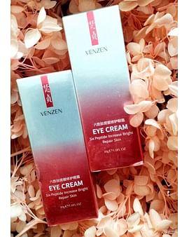 Крем против морщин Eye Cream из 6 активных компонентов,30гр
