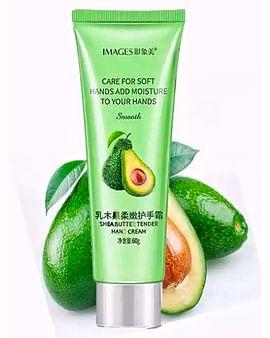Питательный восстанавливающий крем для рук с авокадо,60гр IMAGES