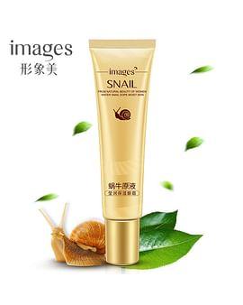 Крем для кожи вокруг глаз с фильтратом слизи улитки Beauty Snail Liquid Essence, 20г IMAGES
