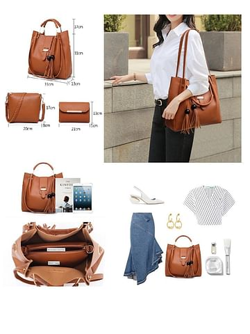 Набор сумок 3 в 1 модель 00044