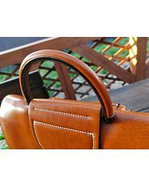 Рюкзак из натуральной кожи модель 00061