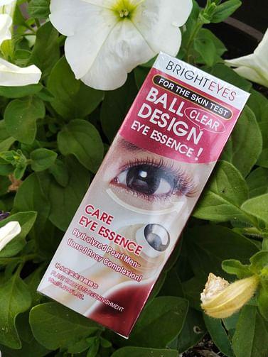 Сыворотка роллер для век и области вокруг глаз Bright Eyes Essence, 15 мл. Bioaqua