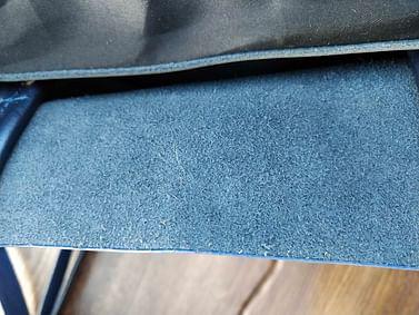 Сумка шоппер из натуральной кожи модель 00097
