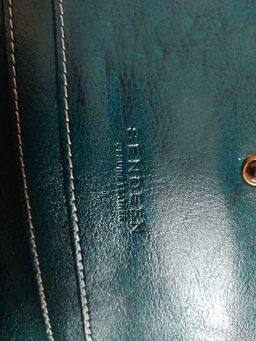 Портмоне из натуральной кожи модель 00106