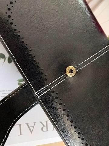 Портмоне из натуральной кожи c RFID защитой модель 00119