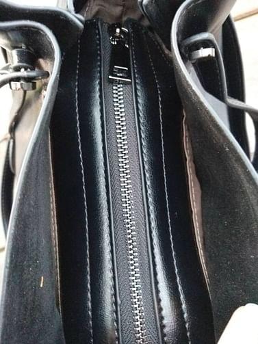 Сумка шоппер из натуральной кожи модель 00134