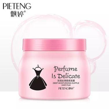 Питательная маска для волос для интенсивного ухода за сухими, лишенными блеска и жизненной силы волосами, 500 гр. PIETENG