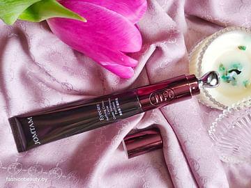 Крем для век с массажером Eyecare Purifying Cream Caviar Creme Nettoyante Purifiante (20г) JOMTAM