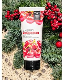 Пенка для умывания CHERRY CLEANSER Keep Skin Radiant Moisturizes Hydra Delicate Skin с экстрактом вишни 100 гр Beotua
