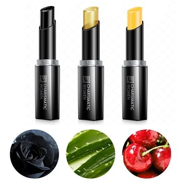 Бальзам-тинт для губ Lip Tint Balm Black Rose, 3.8 гр. EIXUE