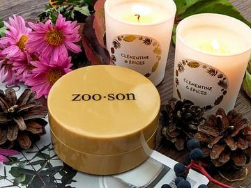 Гидрогелевые патчи с экстрактом икры Caviar Elasticity, 60 шт ZooSon