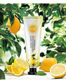Citrus Limon Hydro Cream - крем для рук с цитрусами Senana