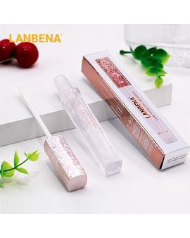 Сыворотка для восстановления и объема кожи губ LANBENA