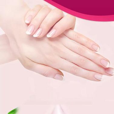 Парфюмированный крем для рук с экстрактом граната - увлажнение, 40 гр. HANKEY