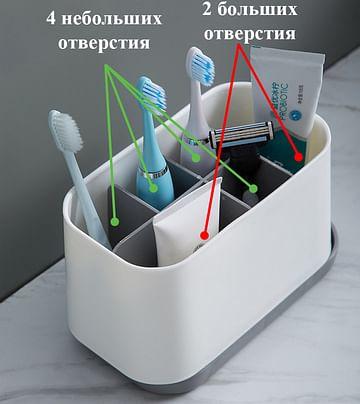 Подставка для зубных щеток