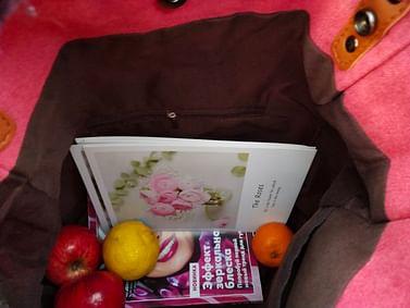 Сумка рюкзак модель 248