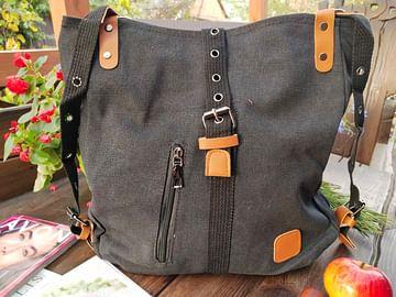 Сумка рюкзак модель 249