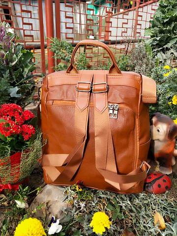 Рюкзак модель 255