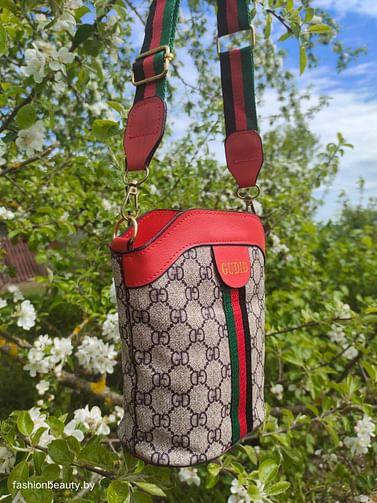 Женская сумка bucket модель 257