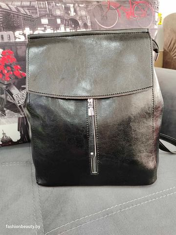 Рюкзак женский модель 315 (черный)