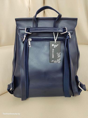Рюкзак женский модель 315 (глубокий синий)