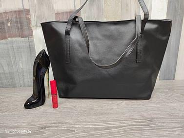 Сумка женская модель 319 (черный)