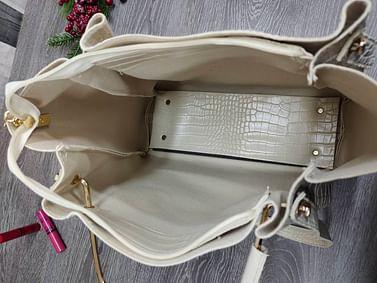 Набор сумок 4-в-1 модель 322 (черный)
