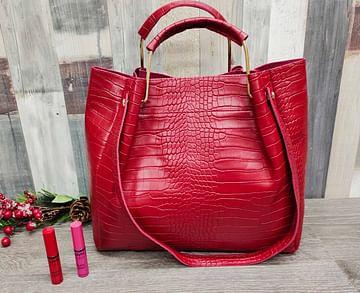 Набор сумок 4-в-1 модель 322 (ред)