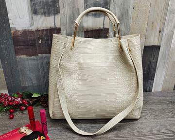 Набор сумок 4-в-1 модель 322 (жасмин)