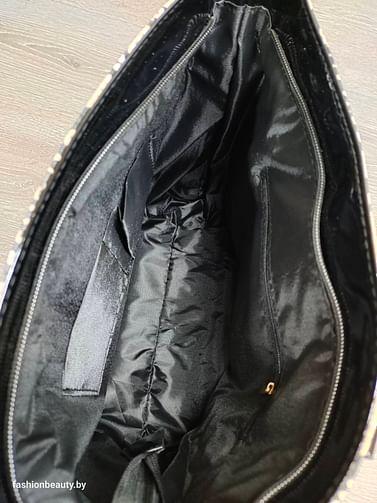 Многофункциональный набор сумок 6-в1 модель 334 (карамель)