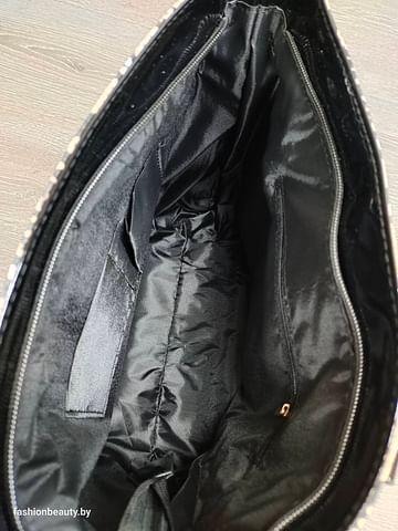 Многофункциональный набор сумок 6-в1 модель 334 (лазурный)