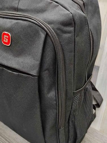 Рюкзак модель 344(черный)