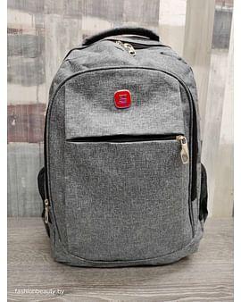 Рюкзак модель 344(серый)