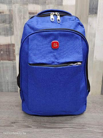 Рюкзак модель 344(синий)