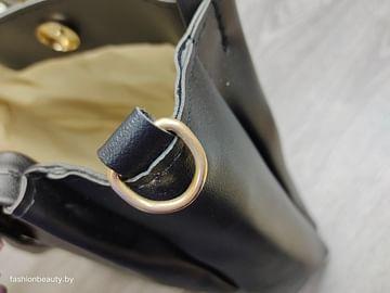 Сумка женская модель 345 (черный)