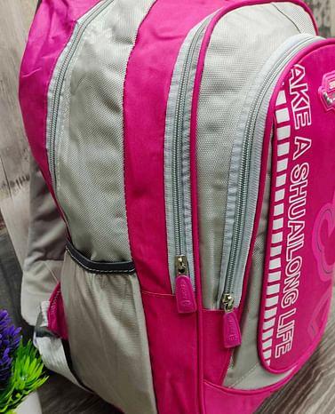Рюкзак модель 346(малиновый)