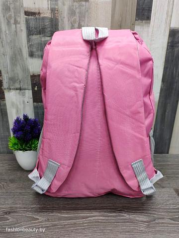 Рюкзак модель 346(розовый)