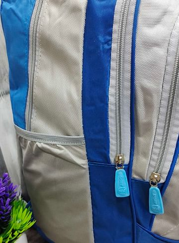Рюкзак модель 346(голубой)