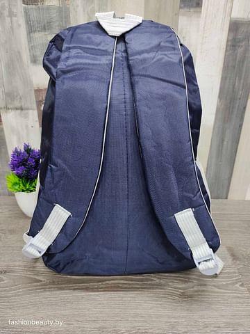 Рюкзак модель 346(глубокий синий)