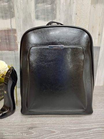 Рюкзак женский модель 350 (черный)