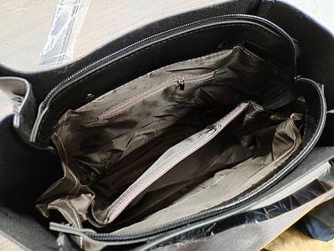 Набор сумок 4 в 1 модель 357 (карамель)