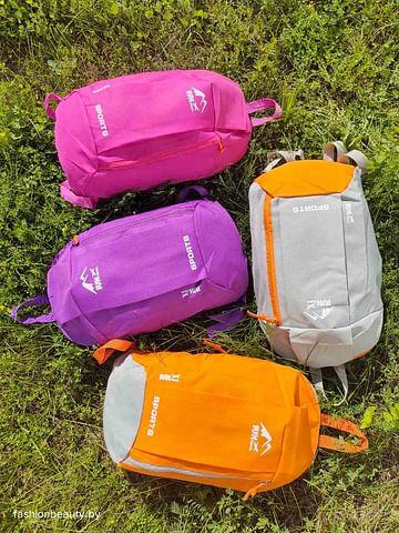 Рюкзак модель 361 Air (фиолетовый)