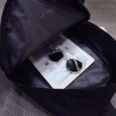 Рюкзак городской модель 364(черный)