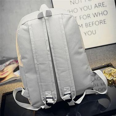 Рюкзак городской модель 364 (серый)