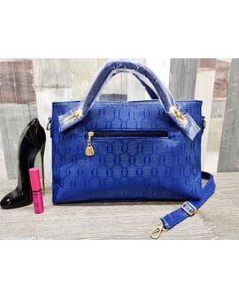 Многофункциональная вместительная сумка 4-в-1 модель366 (синий)