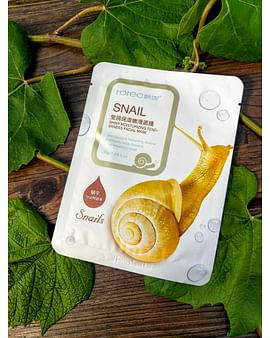 Маска Snail Prime Bioaqua