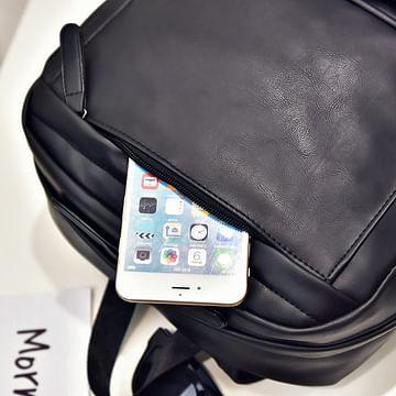 Рюкзак женский модель 388 (черный)
