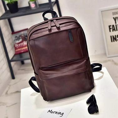 Рюкзак женский модель 388 (шоколад)